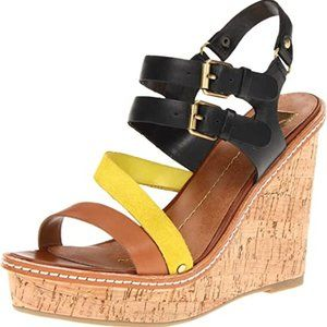 Dolce Vita -Jobin Wedge (New in box)